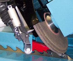Armstrong S Cnc Wheel Dresser